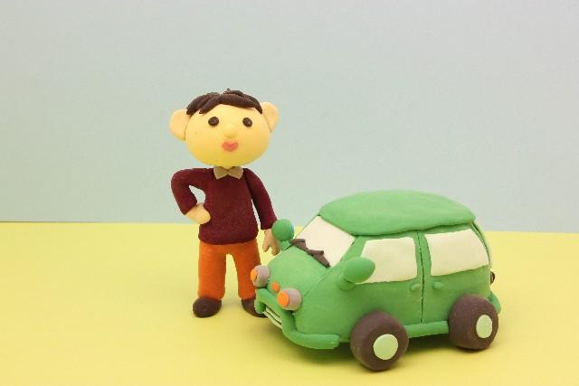 優遇金利でマイカーローンを借りて買った車